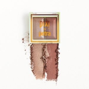 Pixi by Petra Eyeshadow Duo in Mineral Bronze